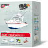 Boat tracking device